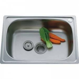 Single Bowl without Panel GE5037