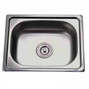 Single Bowl without Panel GE5040