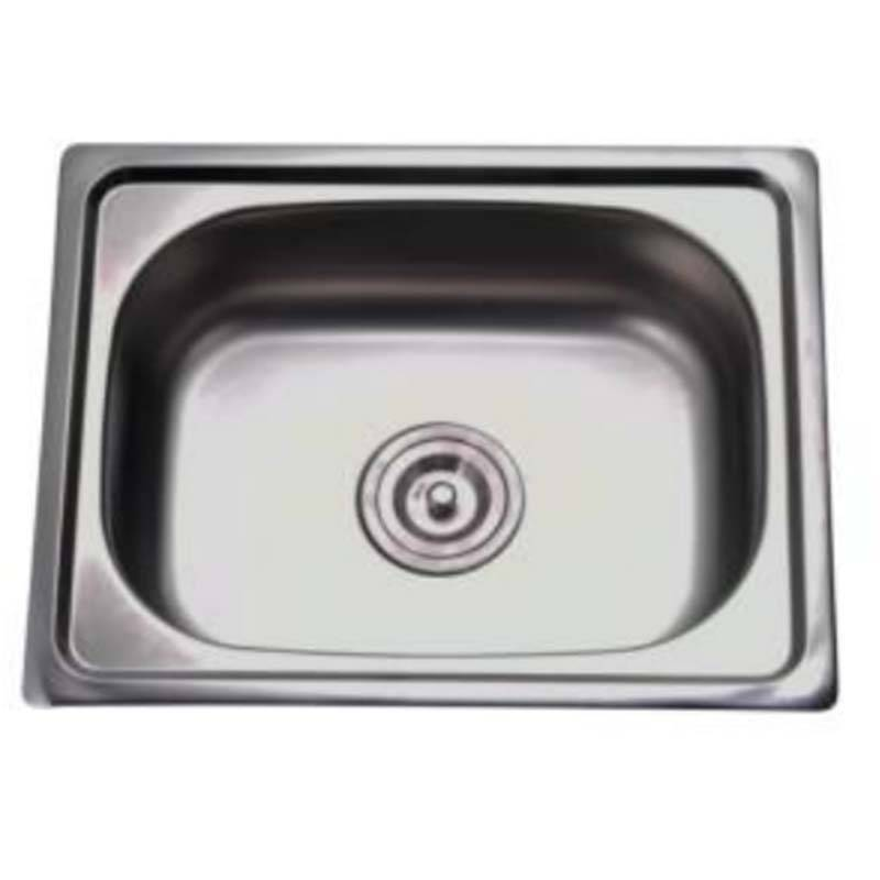 Single Bowl without Panel GE5040 Featured Image