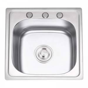 Single Bowl without Panel GE5445