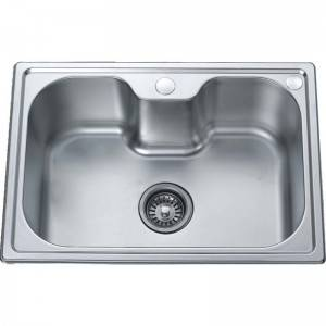 Single Bowl without Panel GE6042