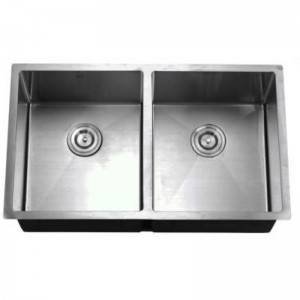 Double Bowls without Panel HM8148ABC