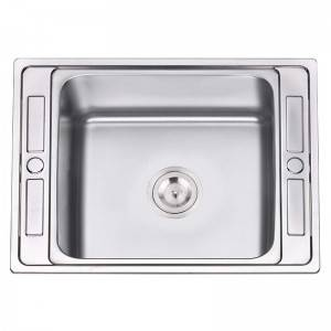 Single Bowl without Panel RE6045A