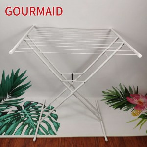Foldable Steel Airer