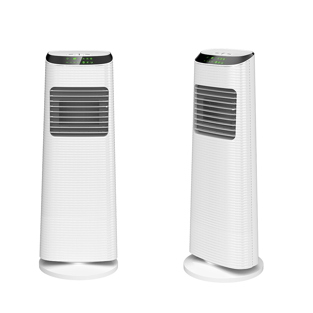 "DF-AT0500F(34"")Tower Fan,Anion,ECO Intelligent,with Remote Control,timer,90° horizontal oscillation,strong wind,LED display Featured Image"