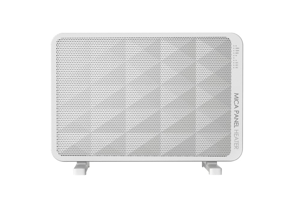 Is the MICA heater good ? Tell you something about MICA heater.