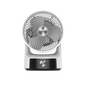 DF-EF0818B (8″)  Table Air Circulator Fan, 360°Oscillation