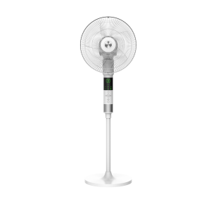 "360 STAND FAN DF-EF16910 (16″"") White"