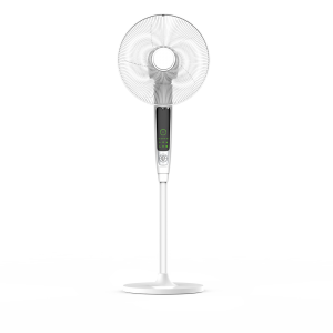"360 STAND FAN DF-EF16912 (16"") White"