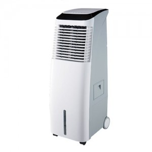 DF-AF9001C 4 wind speed air cooler:Turbo,HI,MID,LOW ,Dual Turbo Blower, 2 way for water refill, 170W