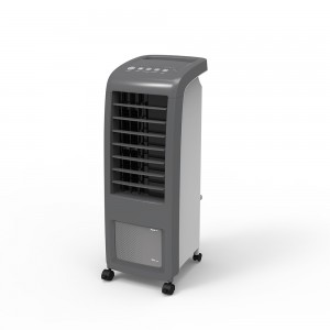 DF-AF2821C 6L Evaporative Air Cooler Portable | 3 Speeds | | Low Energy | Home or Office Use | Removable water tank| 70W