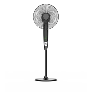 "360 STAND FAN DF-EF16912 (16"") Black"