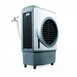 DF-AF8001C commercial air cooler, 3D oscillation, big air flow, covering area 400-500m2Specification
