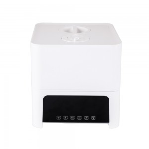 Ultrasonic Cool & Warm Humidifier   DF-HU28015