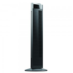 "DF-AT0312F(36"")Tower Fan,Detachable,Anion,with Remote Control,Strong wind,timer,90° horizontal oscillation,LED Display"