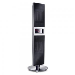 Tower Ultra Thin Heater DF-HT5228P