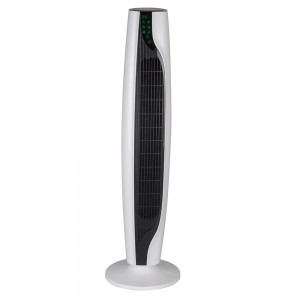 "DF-AT0601F(39"")Tower Fan,Anion,with Remote"