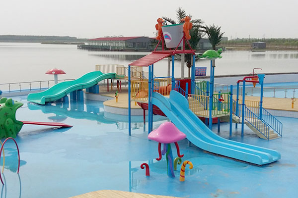 Vietnam Water Park Project