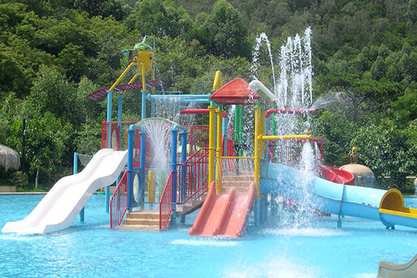Water Park Projects