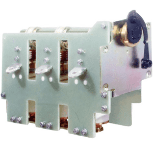 GHV-12/630 Circuit Breaker for C-GIS  (without Disconnecting, without Earthing)