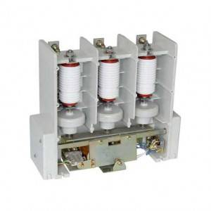 Jcz5-12d(J)/160,250,400,630 Ac High Voltage Vacuum Contactor