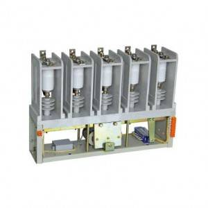 Ckg4-160,250,400,630/12-5 Ac High Voltage Vacuum Contactor