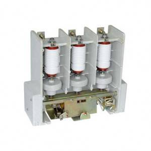 Jcz5-7.2d(J)/160,250,400,630 Ac High Voltage Vacuum Contactor