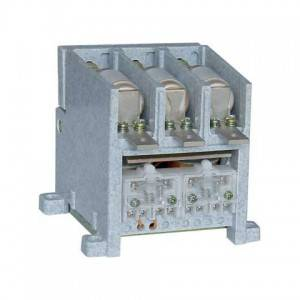 Ckj5-63a Ac Low Voltage Vacuum Contactor