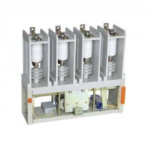 Ckg3-7.2/160,250,400,630-4 Ac High Voltage Vacuum Contactor