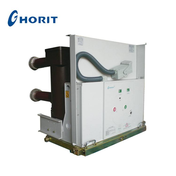 VS1-24 Series Indoor High Voltage Vacuum Circuit Breaker Featured Image