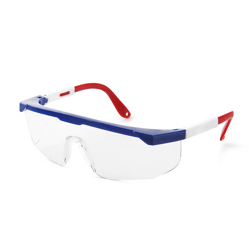 Big stock eye protection safety glasses for MEN for Women Featured Image