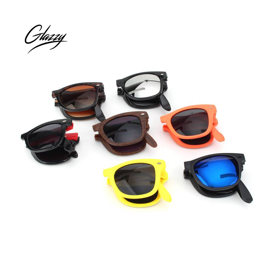 free samples wood printing sunglasses foldable new products custom wood printing sunglasses