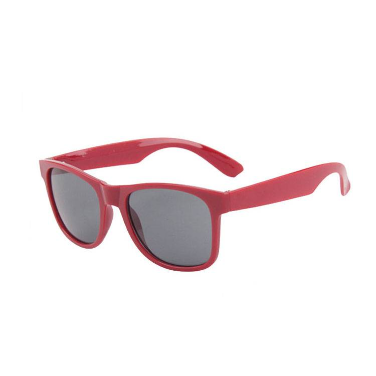 OEM promotional plastic UV400 sunglasses colorful 2020 sun glasses