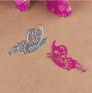 Butterfly Cutting Dies for Scrapbooking