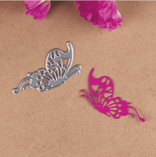 Butterfly Cutting Dies for Scrapbooking Featured Image