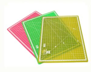Transparent Cutting Mat with Good Quality