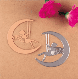 Etched Cutting Dies Embossed Stencils for Scrapbooking and Cardmaking
