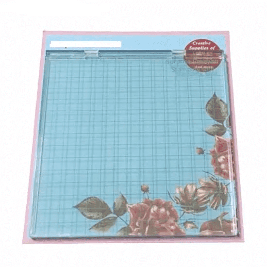 Clear Stamp Scrapbooking Tools with High Quality Featured Image