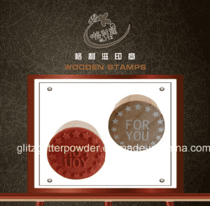Goodlooking Wooden Stamps with Good Quality