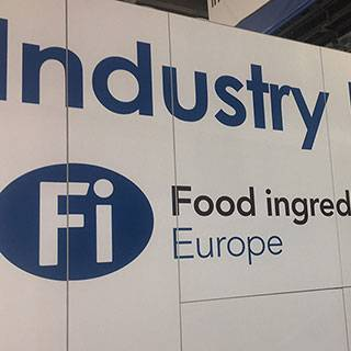 Food ingredients Europe & Natural ingredients