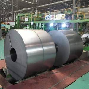 Wholesale Price Hr Steel Coil - Bright Steel Coil – Sunrise