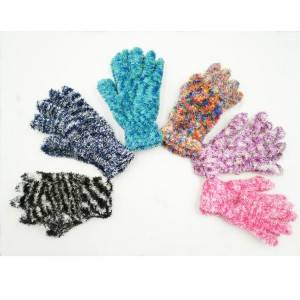 Warm Fuzzy Gloves