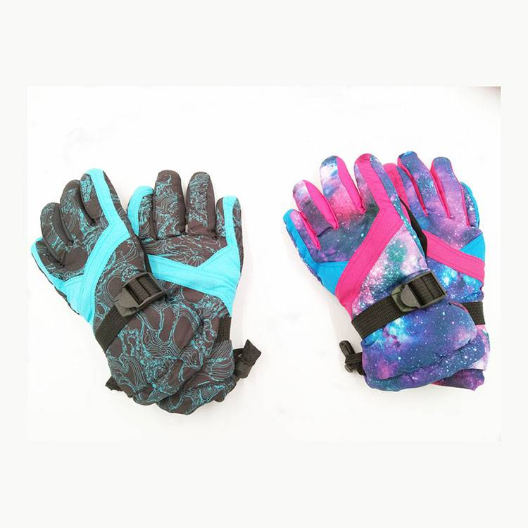 Ski Gloves Featured Image