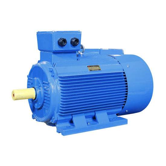 Electric motor protection introduction