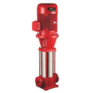 XBD fire water jockey pumpockey pump philippines