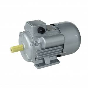 YEJ2 series of electromagnetic brake three – phase asynchronous motor