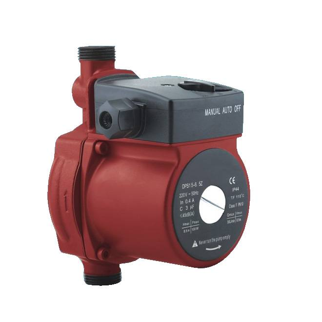 DPS15-8.5Z Hot water  Circulation Pump