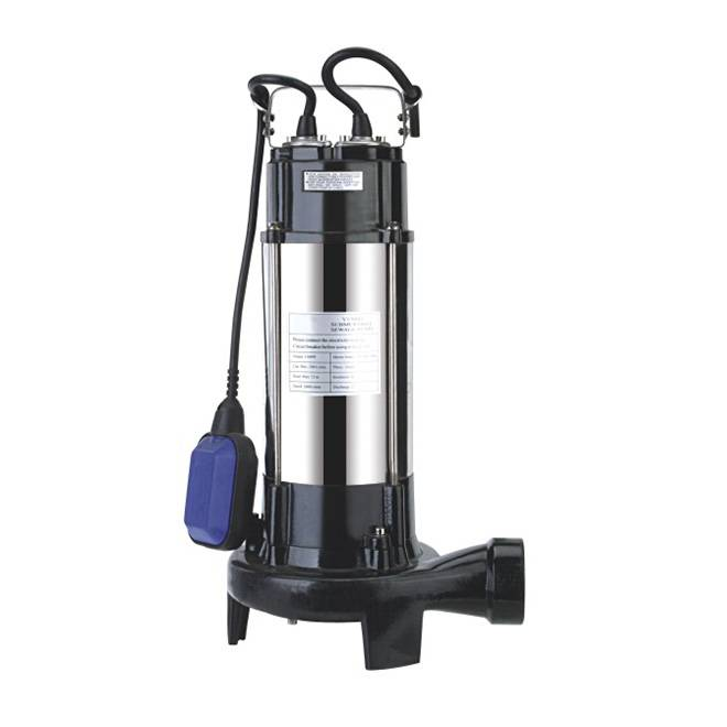 V/VD Electric Heavy Duty Vertical Centrifugal Submersible Water Pump