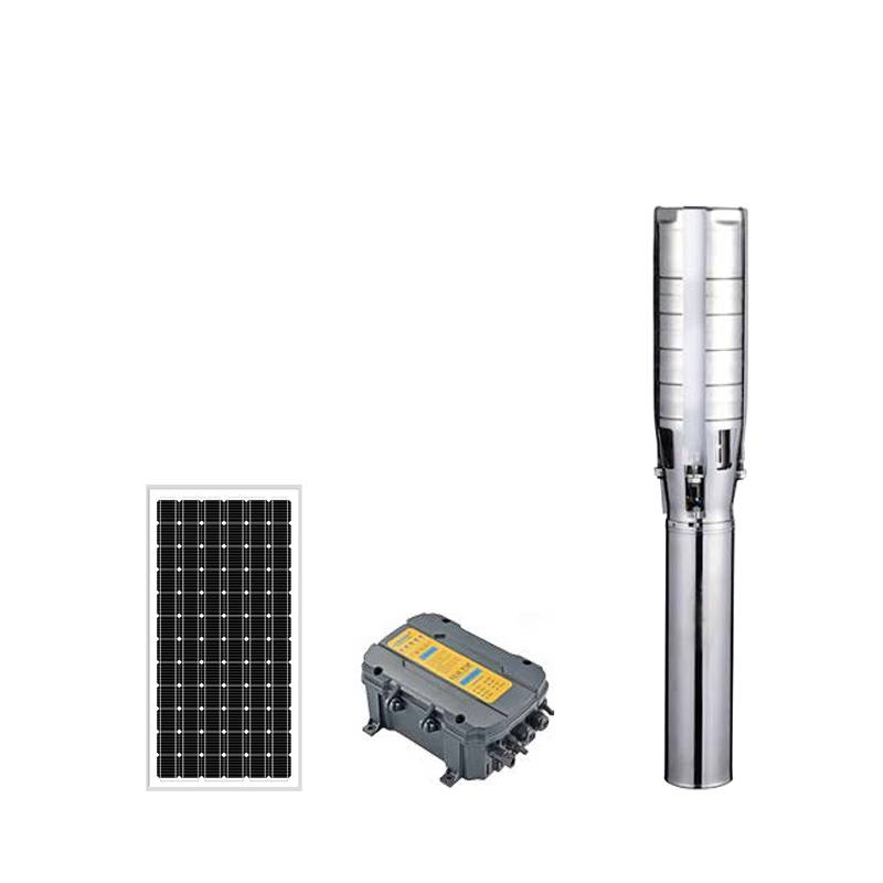Best Deep Well Submersible Pump
