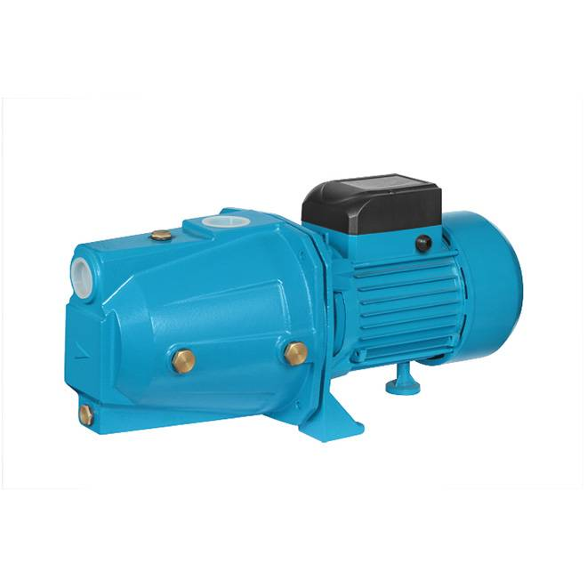JET-M  Low Pressure 0.5HP 1/2HP 1hp 1.5HP Stainless Steel Impeller Automatic Garden Jet Self Priming Electric Pump